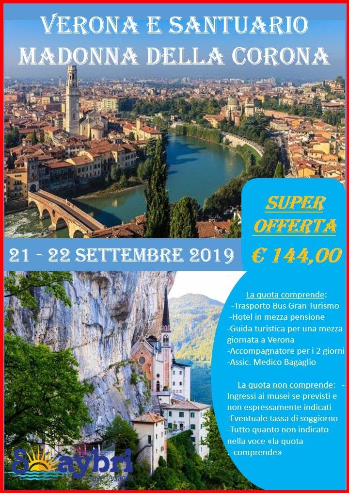Beautiful Tassa Soggiorno Verona Pictures - Comads897.com ...